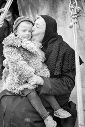 وقتی ایران میزبان 121 هزار آواره لهستانی شد