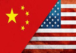 تایوان، محل مناقشه جدید چین و آمریکا