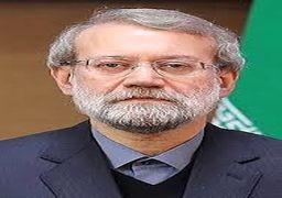 علی لاریجانی: حمایت از فلسطین واجب اسلامی است