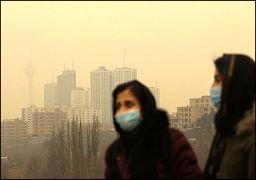 آلودگی هوا «خودکشی» را افزایش میدهد