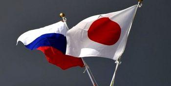 اعتراض روسیه به دخالت ژاپن در امور داخلیاش