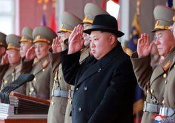 پیام پوتین به رهبر کره شمالی