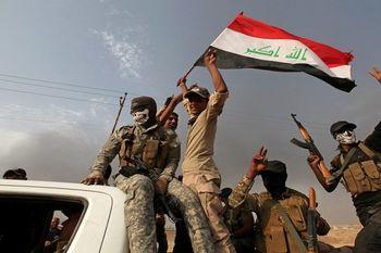 الحشدالشعبی: وضعیت امنیتی عراق تحت سیطره است