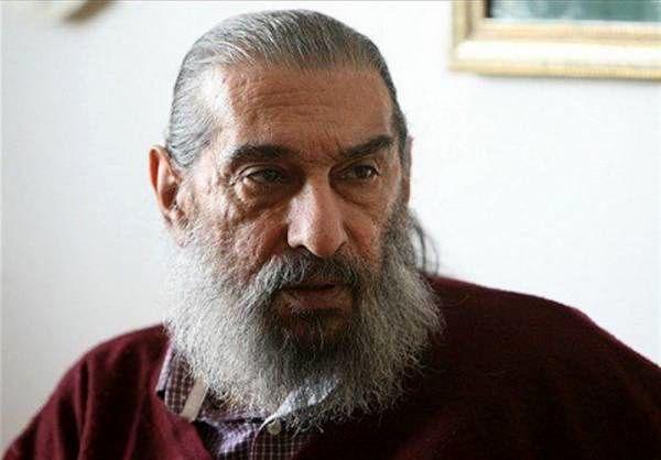 انوشیروان ارجمند