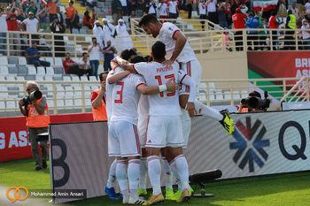پیش بینی برگزاری تظاهرات در زمان بازی تیم ملی فوتبال ایران