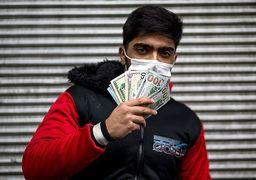 دو پرده متفاوت نوسان قیمت دلار در دو دولت