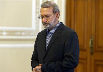 برنامه لاریجانی برای پیروزی در انتخابات 1400 چیست؟
