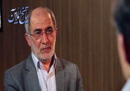 آمریکا نقشه بزرگتری برای ایران دارد؟