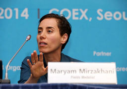 فرضیه «ترور بیولوژیک» در مورد مریم میرزاخانی مطرح شد
