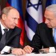 روسیه دخالت های اسرائیل در سوریه را تحمل نخواهد کرد