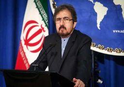 بیانیه ضد ایرانی دبیرکل سازمان همکاری اسلامی ناشیانه بود