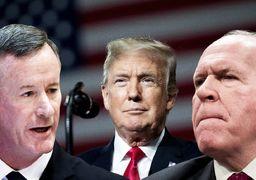 ترامپ در محاصره منتقدان داخلی