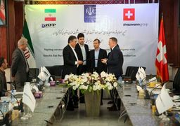 تولید ایمپلنت دندانی ملی در سال حمایت از کالای ایرانی