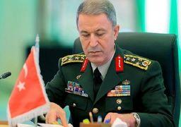 پاسخ ترکیه به اظهارات جانبولتون؛ با برادران کُردمان مبارزه نمیکنیم