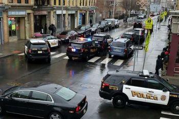 یک کشته در تظاهرات اعتراضی ایالت کنتاکی آمریکا
