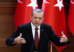 اردوغان تفاهم با ایران و روسیه را برهم میزند؟