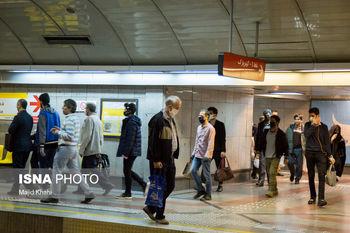 قیمت واقعی بلیت مترو بیش از ۱۳ هزار تومان است