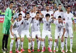 غرامت ۱۰۰ هزار یورویی فدراسیون یونان به فوتبال ایران