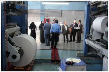 افزایش جریمه برای قاچاق تجهیزات صنعت چاپ