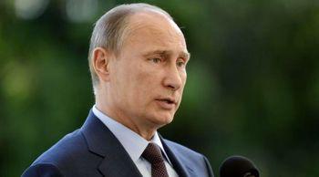 اخطار پوتین به ناتو؛ نزدیکی به گرجستان و اوکراین ممنوع!