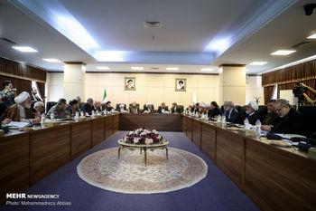 نتیجه نهایی عدم تصویب لوایح FATF مذاکره با آمریکا خواهد بود
