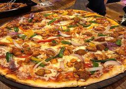"""طرز تهیه """"پیتزا سیسیلی"""" با دستور پخت اصلی"""