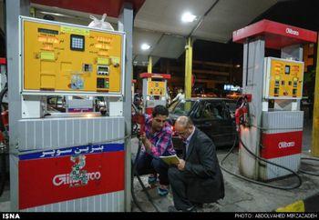 تکلیف «قطعی» قیمت بنزین 97 مشخص شد
