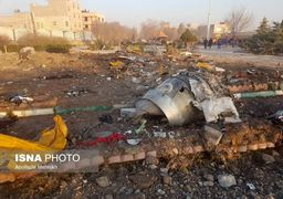 ۱۴۷ سرنشین هواپیمای سانحه دیده، ایرانی بودند