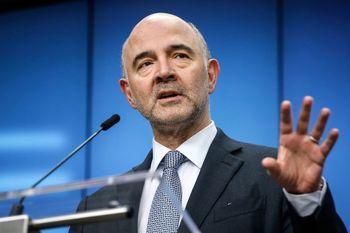 کمیسر اقتصادی اتحادیه اروپا: با تحریمهای آمریکا علیه ایران همراهی نمیکنیم