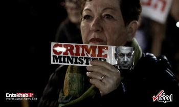 نتانیاهو زیر تیغ؛ اکثریت موافق استعفای نخستوزیر اسرائیل هستند