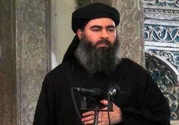 پسر ابوبکر بغدادی کشته شد