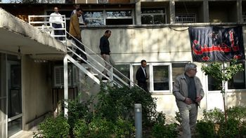 هشدار صریح در مورد بست نشینی بقایی و حمایت احمدی نژاد/ آنچه آیت الله هاشمی پیش بینی کرده بود