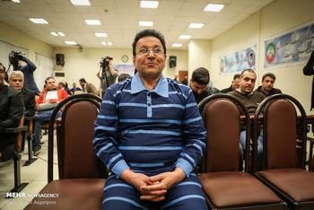 حسین هدایتی از داخل زندان به رییس قوه قضاییه پیام داد