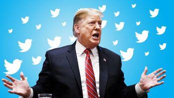 اعلام دلیل ترامپ برای وجود تقلب در انتخابات آمریکا