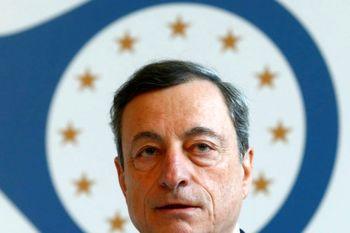 پرهیز بانک مرکزی اروپا از ریسک چرخش سیاست پولی