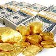 آخرین قیمت دلار، سکه و طلا امروز | سهشنبه ۹۸/۰۴/۱۸