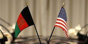 پروسه خروج آمریکا از افغانستان کلید خورد