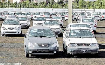 پراید به اسپانیا رسید/ فروش۵.۷ میلیون دلار خودروی ایرانی به ۹ کشور