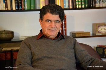 حال استاد آواز ایران خوب است