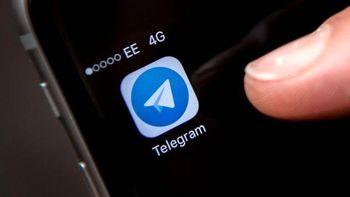 جدیدترین آمار حضور ایرانی ها در تلگرام