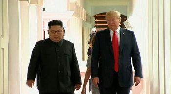 بیانیه مشترک کره جنوبی و آمریکا برای خلع سلاح هستهای کره شمالی