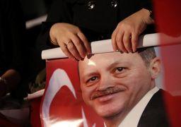 معرفی اردوغان به عنوان نامزد حزب حاکم ترکیه در انتخابات ریاست جمهوری