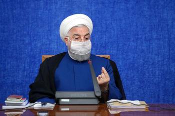روحانی: ترامپ بدترین جنایتها را در حق ملت انجام داده است