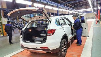 آیا چینیها در حال بازگشت به بازار خودروی ایران هستند؟