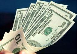 وضعیت دستمزدها در آمریکا، دلار را کاهشی کرد