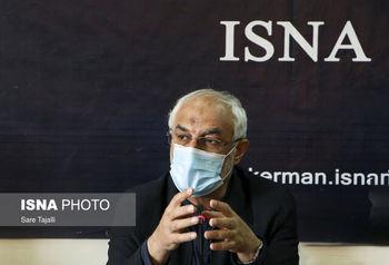 حمله وزیر احمدی نژاد به روحانی: از کرونا می ترسی