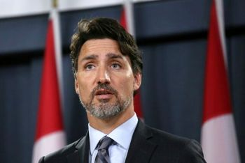 ترور نخستوزیر کانادا