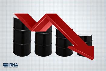 قیمت نفت عقبنشینی کرد