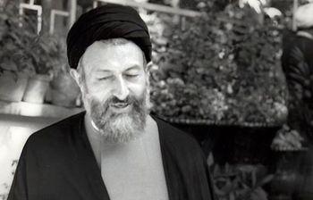 پیشنهاد شهیدبهشتی برای شهردار شدن مسعودرجوی