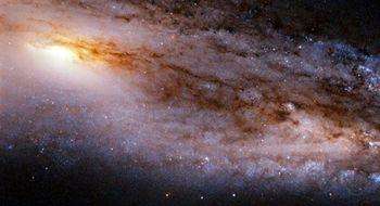 دانشمندان به دنبال کشف جهان معکوس هستند